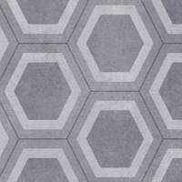 Honeycomb-tile-grey052